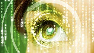 تصویر از اکسس کنترل تشخیص چهره چیست؟